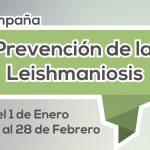 Campaña Leishmania 2019